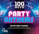 100 Hits: Party Anthems - CD