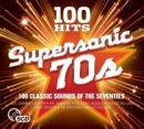 100 Hits: Supersonic 70s - CD