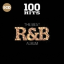 100 Hits: The Best R&B Album - CD