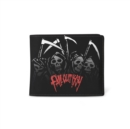 Fall Out Boy Reaper Gang Wallet - Merchandise