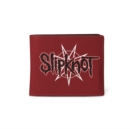 Slipknot Wanyk Star Red Wallet - Merchandise