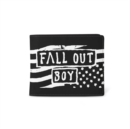 Fall Out Boy Flag Wallet - Merchandise
