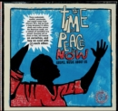 The Time for Peace Is Now - Vinyl