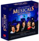 The Ultimate Musicals Experience - CD