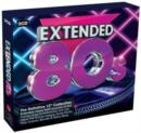 "Extended 80s: The Definitive 12"" Collection - CD"