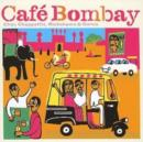 Cafe Bombay - CD