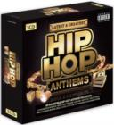 Hip Hop Anthems - CD
