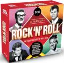Stars of Rock 'N' Roll - CD