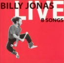 Live: 8 Songs - CD