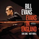 Evans in England - CD