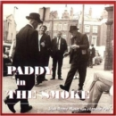 Paddy in the Smoke: Irish Dance Music from a London Pub - CD