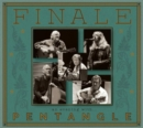 Finale: An Evening With Pentangle - CD