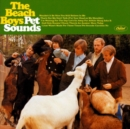 Pet Sounds: The Complete Album in Stereo & Mono - CD