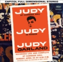 Judy at Carnegie Hall - CD