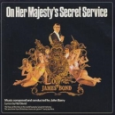 On Her Majesty's Secret Service - CD