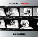 Let It Be... Naked - CD