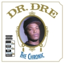 The Chronic - Vinyl
