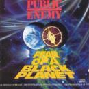 Fear of a Black Planet - CD