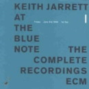 Keith Jarrett At The Blue Note: THE COMPLETE RECORDINGS ECM - CD