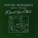 Stevie Wonder's Journey Through The Secret Life Of Plants - CD