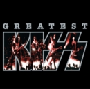 Greatest Kiss - CD