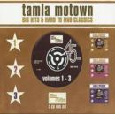Tamla Motown: BIG HITS & HARD TO FIND CLASSICS - CD