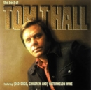 The Best Of Tom T Hall - CD