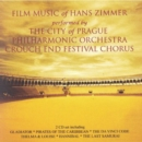Film Music of Hans Zimmer - CD