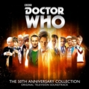 Doctor Who - The 50th Anniversary Collection - CD