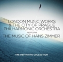 The Music of Hans Zimmer: The Definitive Collection - CD
