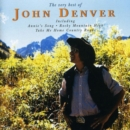 The Very Best Of John Denver - CD