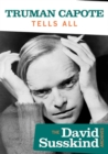 David Susskind Archive: Truman Capote Tells All - DVD