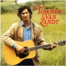 The Best of Townes Van Zandt - Vinyl