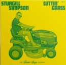 Cuttin' Grass: The Butcher Shoppe Sessions - Vinyl