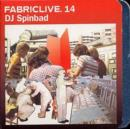 Fabriclive 14 (Mixed By Dj Spinbad) - CD