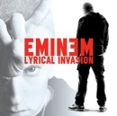 Lyrical Invasion - CD