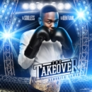 The Takeover - CD