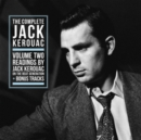 The Complete Jack Kerouac: Readings By Jack Kerouac On the Beat Generation - Vinyl