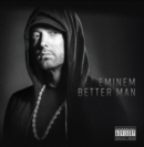 Better Man - CD