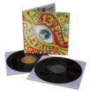 The Psychedelic Sounds of the 13th Floor Elevators - Vinyl