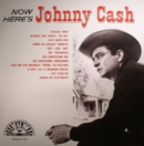 Now Here's Johnny Cash - Vinyl