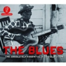 The Blues: The Absolutely Essential 3 CD Collection - CD