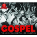 Gospel - The Absolutely Essential 3CD Collection - CD