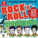 Rock 'N' Roll Christmas - CD