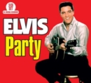 Elvis Party - CD