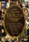 Great Authors: Charles Dickens - DVD