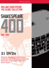 The Globe Collection - Shakespeare 400 1616-2016 - DVD