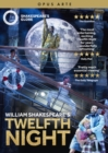 Twelfth Night: Shakespeare's Globe - DVD
