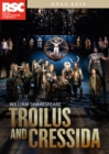Troilus and Cressida: Royal Shakespeare Company - DVD