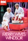 The Merry Wives of Windsor: Royal Shakespeare Company - DVD